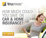 How much could you save on car and home insurance?